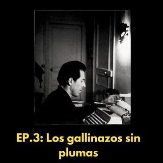 """En menos de cinco minutos: """"Los gallinazos sin plumas"""" de Julio Ramón Ribeyro"""
