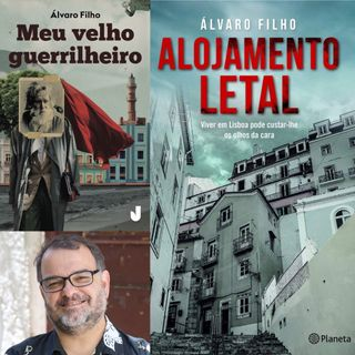 #8 - Entrevista: Álvaro Filho
