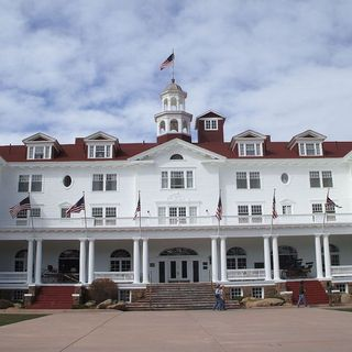 The Stanley Hotel (Teaser)