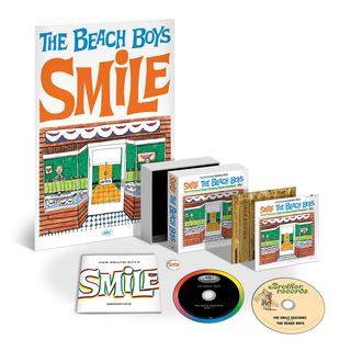118 - Beach Boys Engineer Mark Linett - Smile Preview Part One