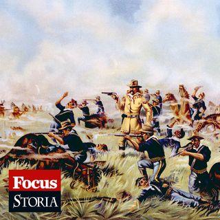 Il Generale Custer | Guido Olimpio