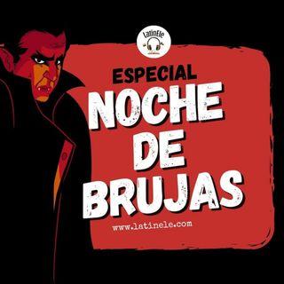 Especial Noche de Brujas 🎃