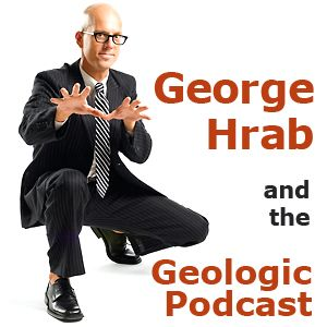 The Geologic Podcast: Episode #45