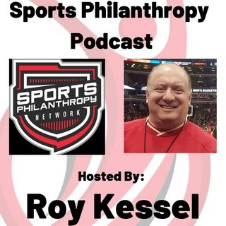 Sports Philanthropy Podcast