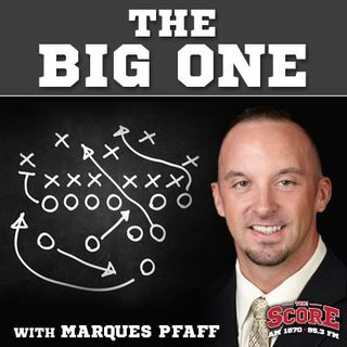 The Big One with Marques Pfaff - 08/08/2016 Hour 2
