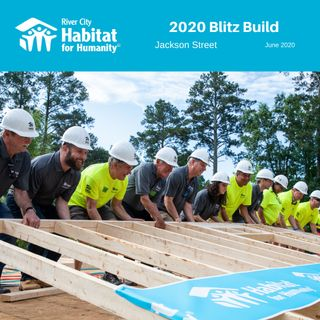 Tornado Recovery: 2020 Blitz Build with Ron Medin