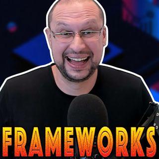 Frameworks | Arquitetura de Software