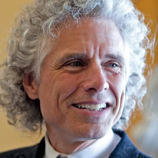 Steven Pinker on How Science Can Move Our Society Forward