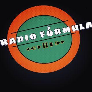 RADIO FORMULA Con Alex Pulido  nº8