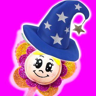 9. Luna y el sombrero mágico. Cuento infantilpara desarrollar la empatía en niños y padres de Hada de Fresa