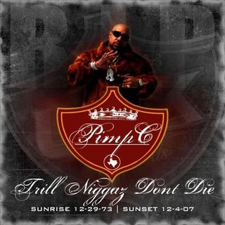 DJ Elite  R.I.P Pimp C