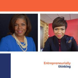 ETHINKSTL-091-Nicci Roach Lorie Jackson | Empowering Women One Ceiling At A Time
