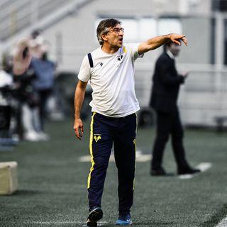 #InterVerona | Le parole di mister Ivan Juric a fine gara | 25 aprile 2021