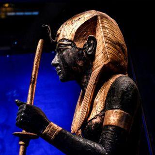 TSIBA MALONGA: L'ÉGYPTOLOGIE, LE VOODOO, L'ÉGYPTE ANTIQUE ET LE CULTE DES ANCÊTRES SONT UN CULTE DE SATAN ! - BANTUS HEBREUX ISRAELITES
