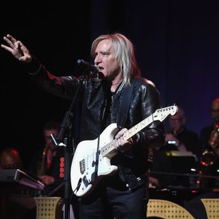 Joe Walsh & His 4th Annual Vets Aid Concert This Saturday Night