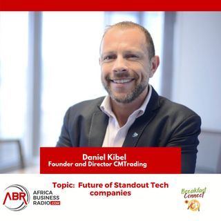 Future of Standout Tech Companies - Daniel Kibel