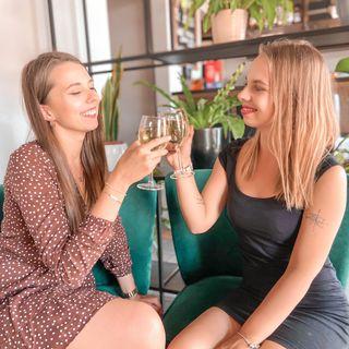 #11 Znajdź chwilę dla siebie- serialowe polecenia na jesienne wieczory