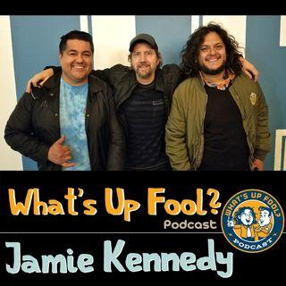 Ep 233 - Jamie Kennedy