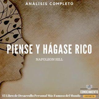 011 - Piense y Hágase Rico