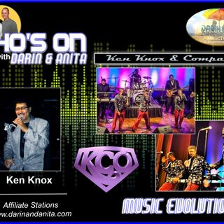 Ken Ken from KCO Ken Knox & Company