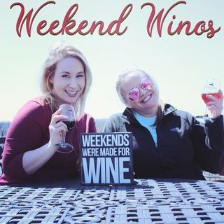 Weekend Winos: Sipping Reds + Talking Murder Mystery!