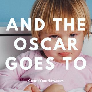 2296 And The Oscar Goes To