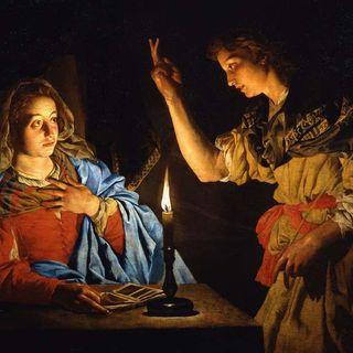 Mary's Faith