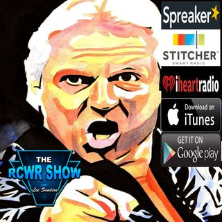 Episode 551: R.I.P Bobby Heenan and Podcast Beef 9-23-2017