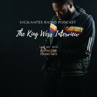 The King Wess Interview.