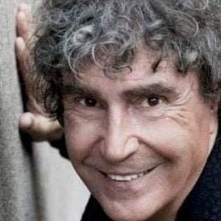 Dedicato a Stefano D'Orazio Mitico batterista dei Pooh
