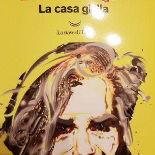 Marco Morgan Castoldi: Essere Morgan-la Casa Gialla- Pianoforti