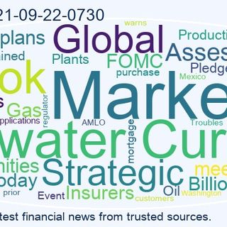 Finance English 2021-09-22-0730