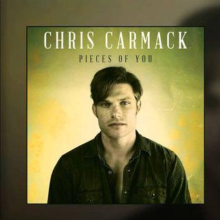 Chris Carmack Pieces Of You