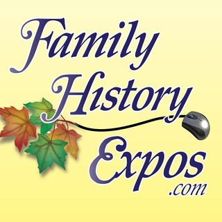Let Your Light Shine International Family History Expo