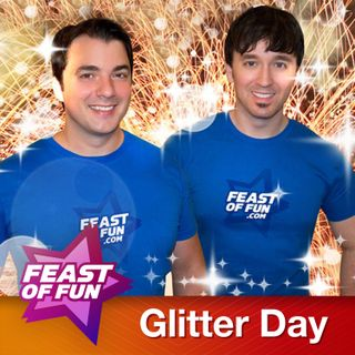 The First Glitter Day