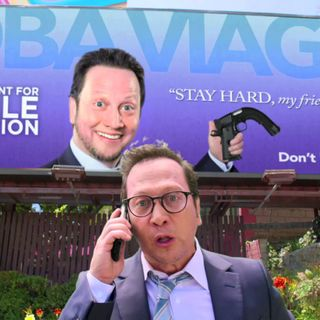 59 - The Real Rob (Rob Schneider Could You Not?)