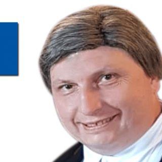 991 - Mauro Faverzani - Europa, «campo per la jihad» dell'islam