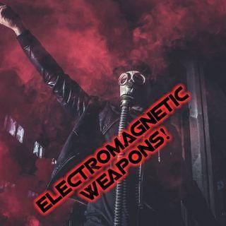 Electromagnetic Weaponz!