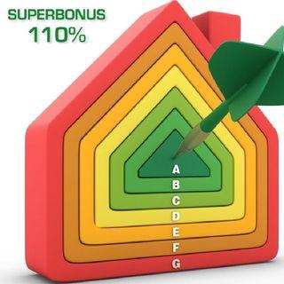 Episodio 20 - Semplificazione per il Superbonus al 110%