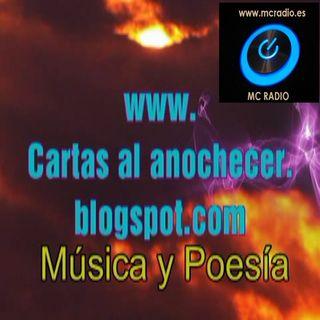 MITXEL CASAS-MC RADIO - MÚSICA Y POESÍA 2