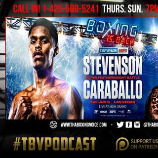 ☎️Pacquiao vs Golovkin🤣Shakur Stevenson vs. Felix Caraballo Preview🔥Ruiz vs Arreola😍