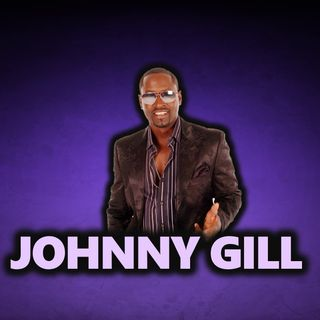 Throwback: Johnny Gill