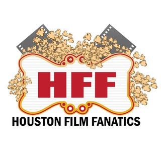 Houston Film Fanatics Radio 12.14.17