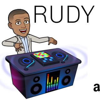 Rudy Radio Presents: Blazing Jazz Beats