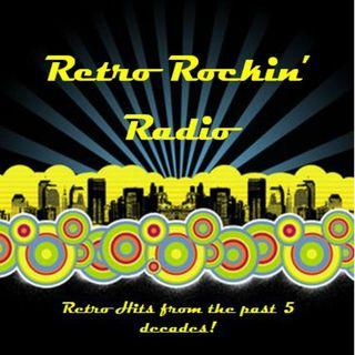 Retro Rockin' Radio