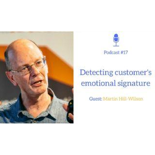 #17 Towards a mobile customer service era w/Martin Hill-WIlson
