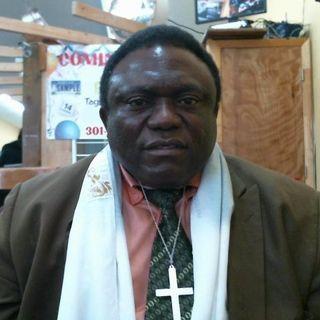 Archbishopstephen Biokoro