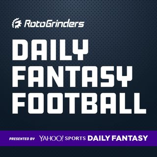 NFL Week 16 Rotoworld DFS Pick 6