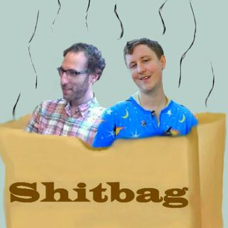 #66: Shitbag (Johnny Pemberton)