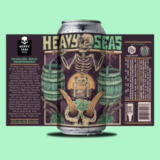 Ep. 61 - Hugh Sisson of Heavy Seas Beer